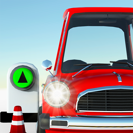 Puzzle Driver  2.2 (Unlimited money,Mod) for Android