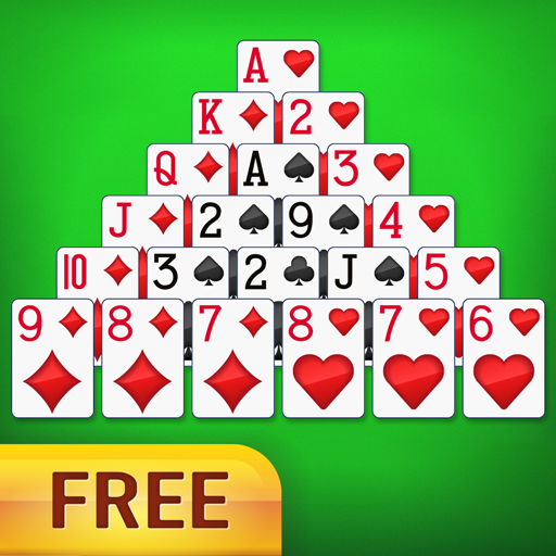 Pyramid Solitaire 1.3.160 (Unlimited money,Mod) for Android