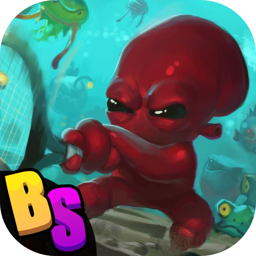 Quadropus Rampage 100.0.28 (Unlimited money,Mod) for Android