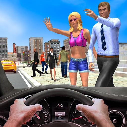 Real Car Driving With Gear 3D: Driving School 2021 1.14 (Unlimited money,Mod) for Android