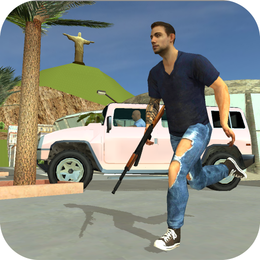 Real Gangster Crime 2 2.1.190 (Unlimited money,Mod) for Android