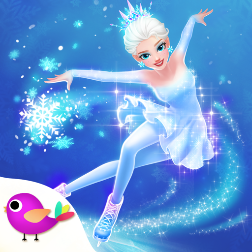 Romantic Frozen Ballet Life 1.1.6 (Unlimited money,Mod) for Android