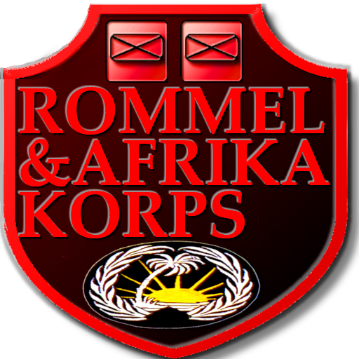 Rommel & Afrika Korps (free) 5.4.0.0 (Unlimited money,Mod) for Android