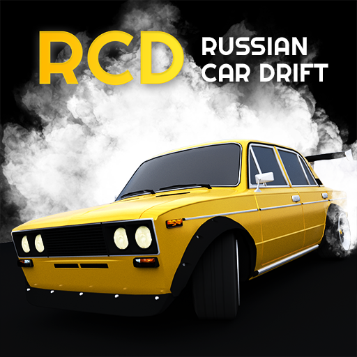 Russian Car Drift 1.8.14 (Unlimited money,Mod) for Android