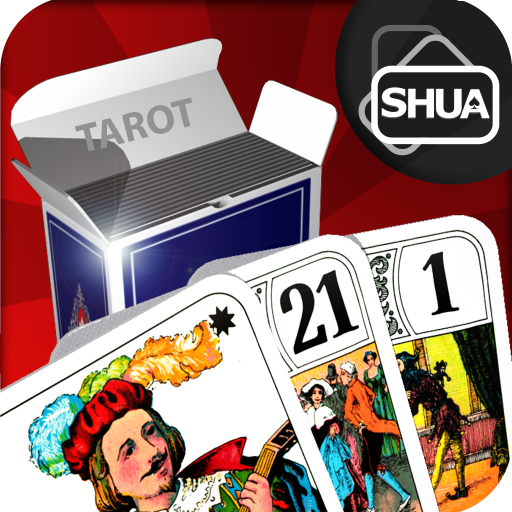 SHUA Tarot 2.4.3 (Unlimited money,Mod) for Android