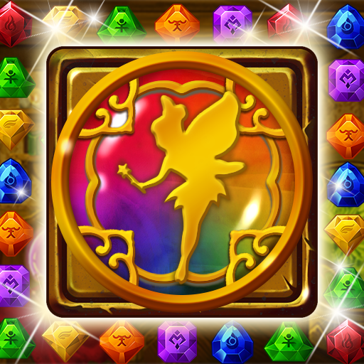 Secret Magic Story: Jewel Match 3 Puzzle 1.1.0 (Unlimited money,Mod) for Android