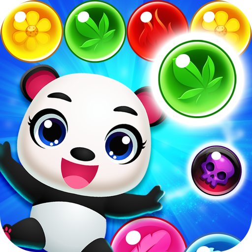 Shooter Bubble Pop Adventure 1.0.13 (Unlimited money,Mod) for Android