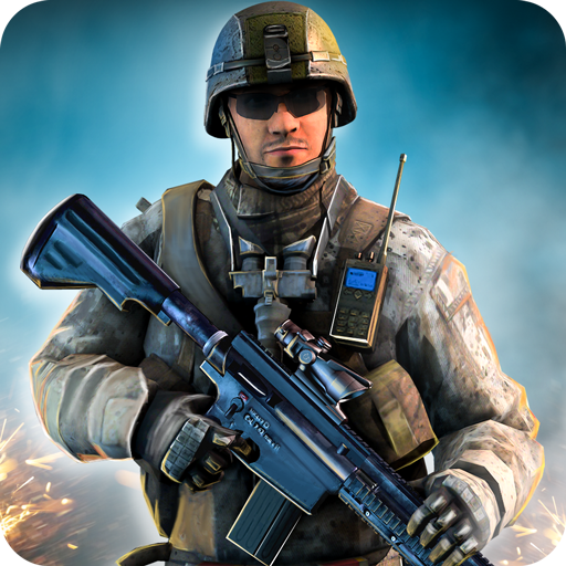 Shooting Games 2020 – Offline Action Games 2020 2.6 (Unlimited money,Mod) for Android