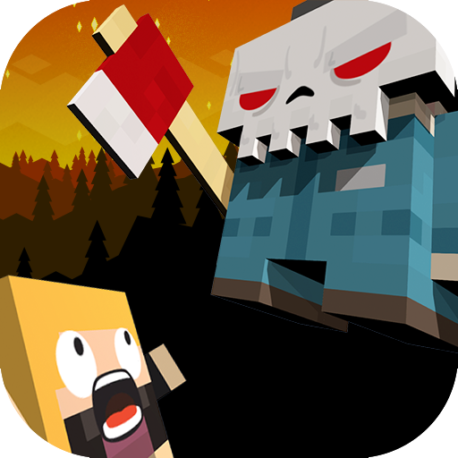 Slayaway Camp: 1980's Horror Puzzle Fun! 2.12 (Unlimited money,Mod) for Android