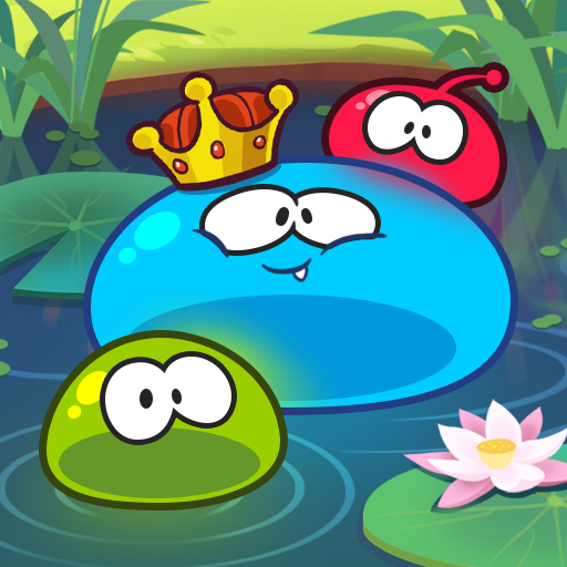 Slime Puzzle 1.4 (Unlimited money,Mod) for Android