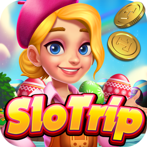SloTrip Casino – Vegas Slots  10.4.0 (Unlimited money,Mod) for Android