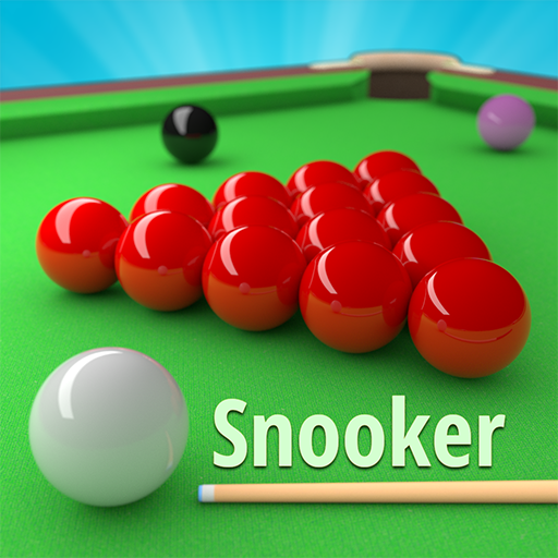 Snooker Online  12.1.0 (Unlimited money,Mod) for Android