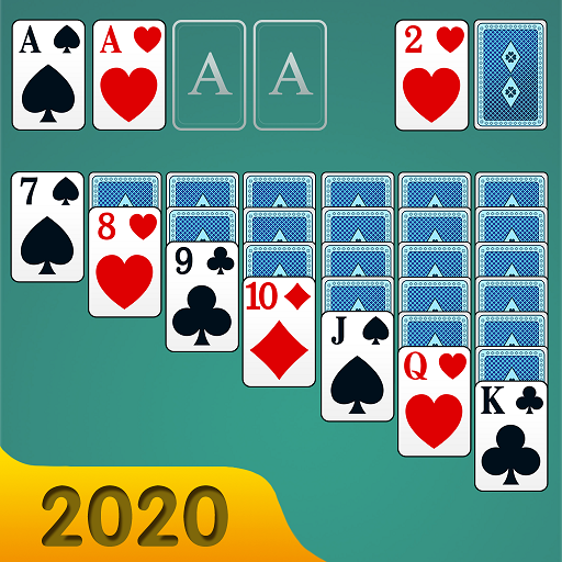 Solitaire Classic 3.3 (Unlimited money,Mod) for Android