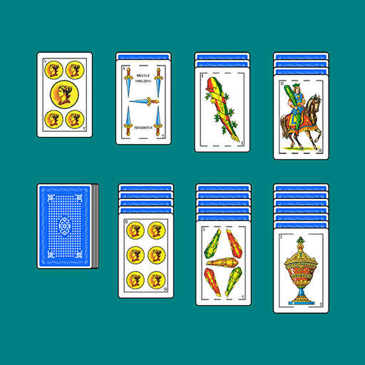 Spanish Solitaire 1.51 (Unlimited money,Mod) for Android
