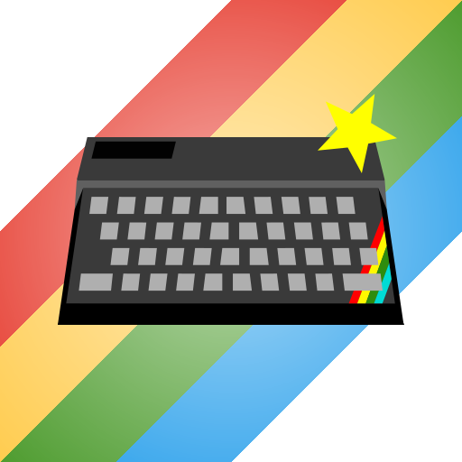 Speccy – Complete Sinclair ZX Spectrum Emulator  5.9.1 (Unlimited money,Mod) for Android