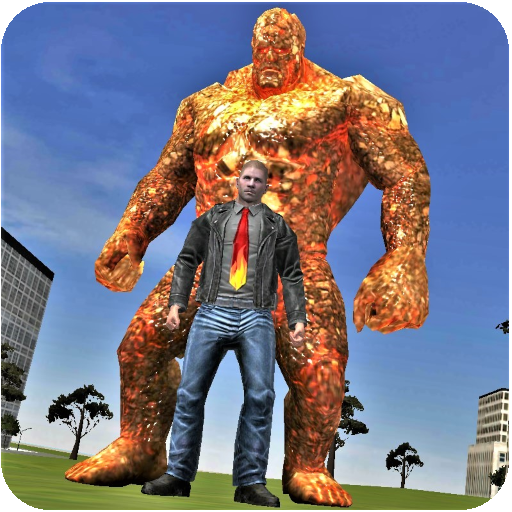 Stone Giant 2.1 (Unlimited money,Mod) for Android