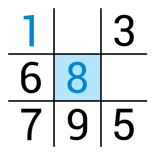 Sudoku 1.5.1 (Unlimited money,Mod) for Android
