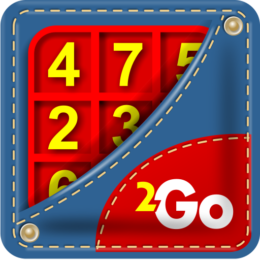 Sudoku 2Go Free 2.32 (Unlimited money,Mod) for Android
