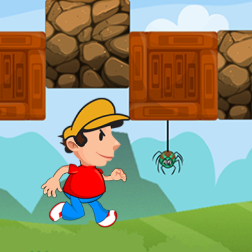 Super Bruno Adventures  4.0.4 (Unlimited money,Mod) for Android