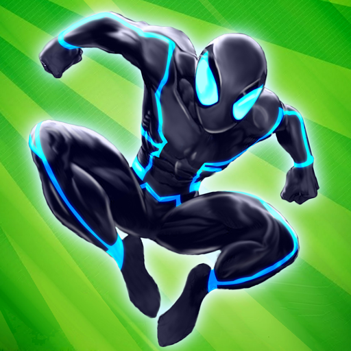 Super Hero Fighting Incredible Crime Battle 2.0.1 (Unlimited money,Mod) for Android