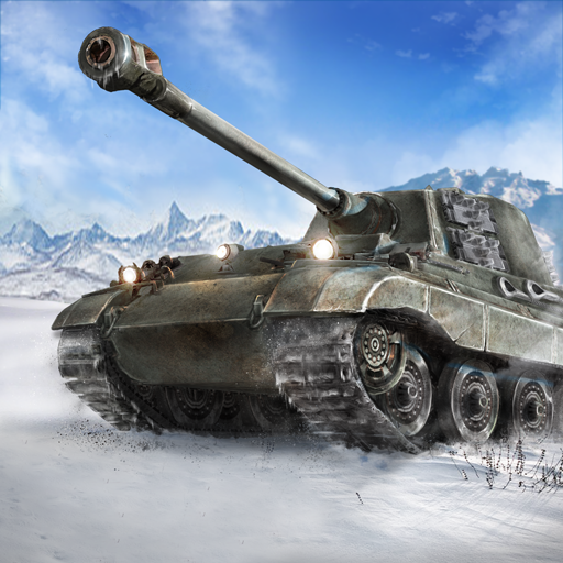 Tank Warfare: PvP Blitz Game  1.0.17 (Unlimited money,Mod) for Android
