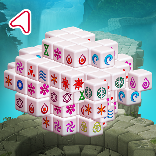 Taptiles – 3D Mahjong Puzzle Game 1.3.25 (Unlimited money,Mod) for Android