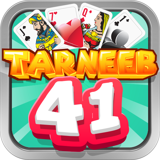 Tarneeb 41 – طرنيب 41 21.0.3.30 (Unlimited money,Mod) for Android