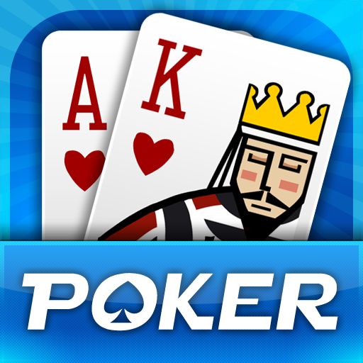 Texas Poker English (Boyaa) 6.3.0 (Unlimited money,Mod) for Android