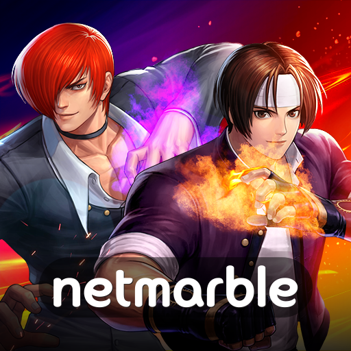 The King of Fighters ALLSTAR 1.8.0 (Unlimited money,Mod) for Android