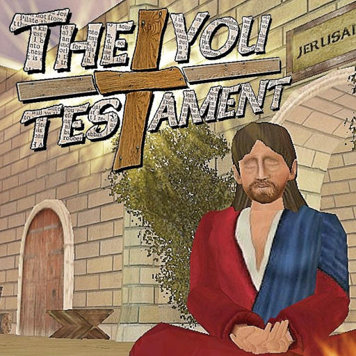 The You Testament The 2D Coming  1.099 (Unlimited money,Mod) for Android