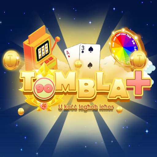 Tombla+  6.9.7 (Unlimited money,Mod) for Android