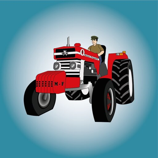 Tractor Game – Ferguson 35 1.12 (Unlimited money,Mod) for Android