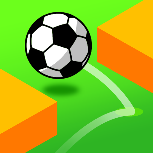 Tricky Kick – Crazy Soccer Goal Game  1.07 (Unlimited money,Mod) for Android