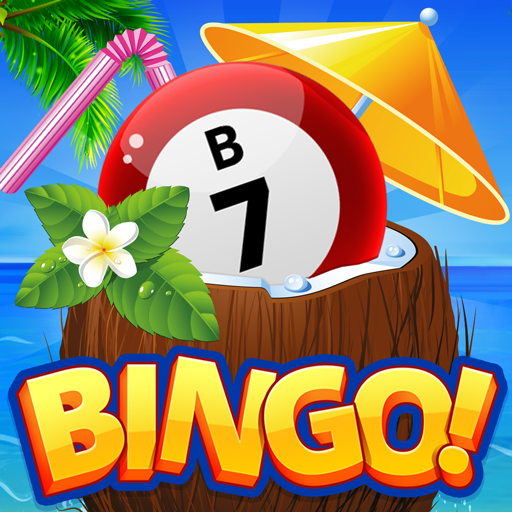 Tropical Beach Bingo World  8.2.0 (Unlimited money,Mod) for Android