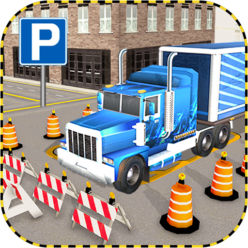 Truck Parking Games: Offroad Truck Driving Games 1.5 (Unlimited money,Mod) for Android