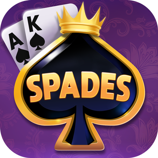 VIP Spades Online Card Game  3.8.0.111 (Unlimited money,Mod) for Android