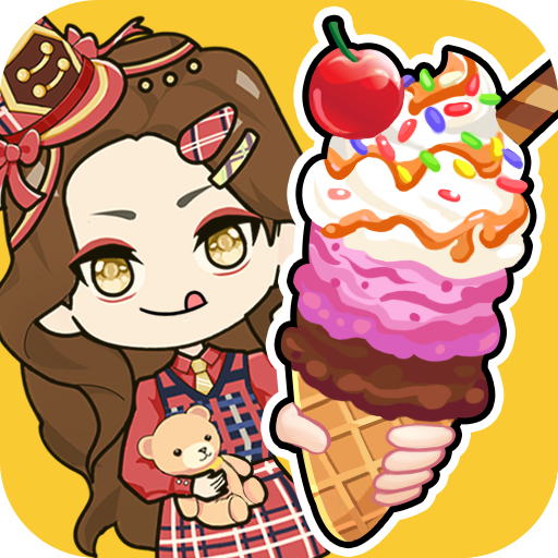 Vlinder Ice Cream—Dressup Games&Character Creator 1.0.3 (Unlimited money,Mod) for Android