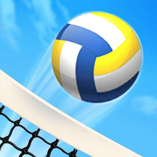 Volley Clash Free online sports game  1.1.0 (Unlimited money,Mod) for Android