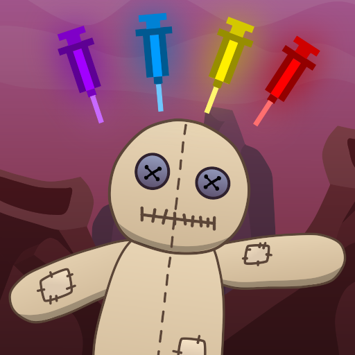 Voodoo Doll Playground: Ragdoll Human 1.0.2 (Unlimited money,Mod) for Android