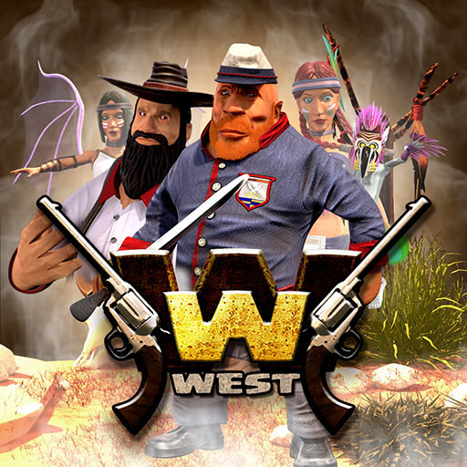 War Wild West 1.1.51 (Unlimited money,Mod) for Android