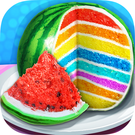 Wild Cake – Crazy Cake Desserts Chef 1.3 (Unlimited money,Mod) for Android