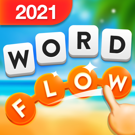 Wordflow: Word Search Puzzle Free – Anagram Games  0.2.3 (Unlimited money,Mod) for Android