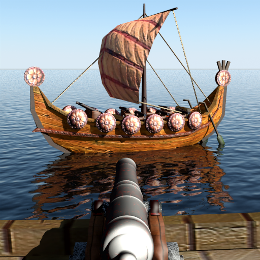 World Of Pirate Ships  3.8 (Unlimited money,Mod) for Android