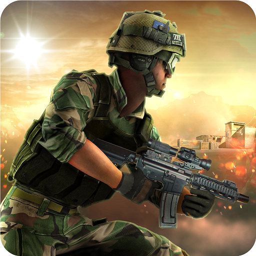 Yalghaar: Delta IGI Commando Adventure Mobile Game 3.4 (Unlimited money,Mod) for Android