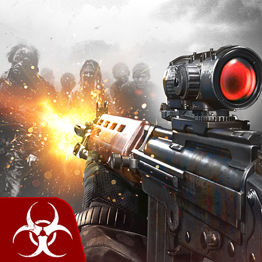 Zombie Frontier 4 1.0.15 (Unlimited money,Mod) for Android