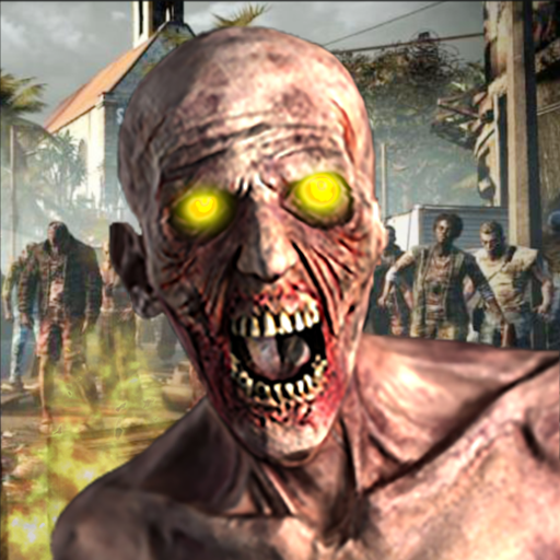 Zombie Hunter Zombie Shooting games : Zombie Games 1.0 (Unlimited money,Mod) for Android