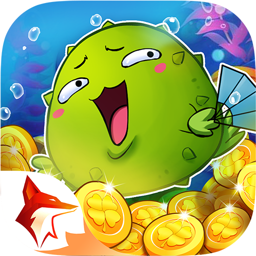 iFish – Fish Hunter Online ZingPlay 2020.12.1 (Unlimited money,Mod) for Android