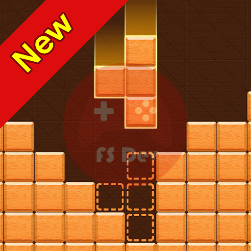 new Wood Puzzle Block 2021 3.1.202103 (Unlimited money,Mod) for Android