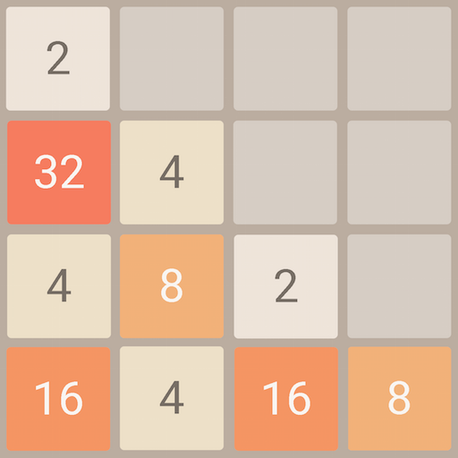 2048 2.9 (Unlimited money,Mod) for Android