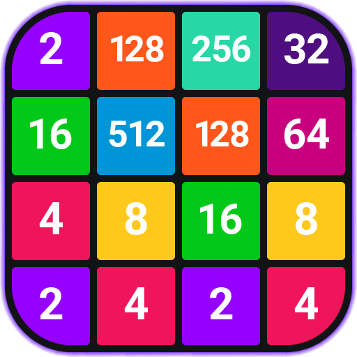 2048  (Unlimited money,Mod) for Android